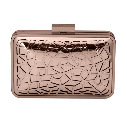 Clutch/Olga Berg/OB7287 - Rose Gold
