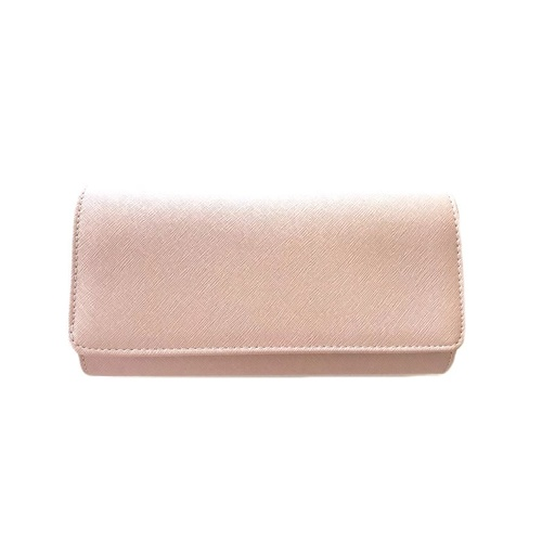 Clutch/Colette/Nori - Blush