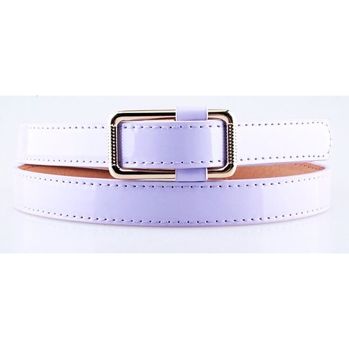 Belt/Style 8 - Lilac