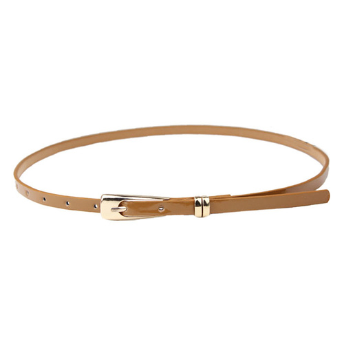 Belt/Style 6 - Brown