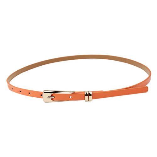 Belt/Style 6 - Orange