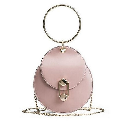 Clutch/Bangle/Sweet - Dusty Pink