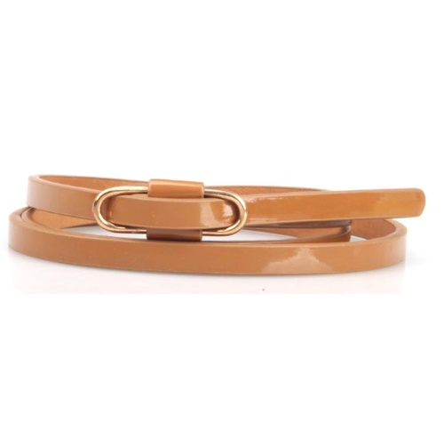 Belt/Style 2 - Brown