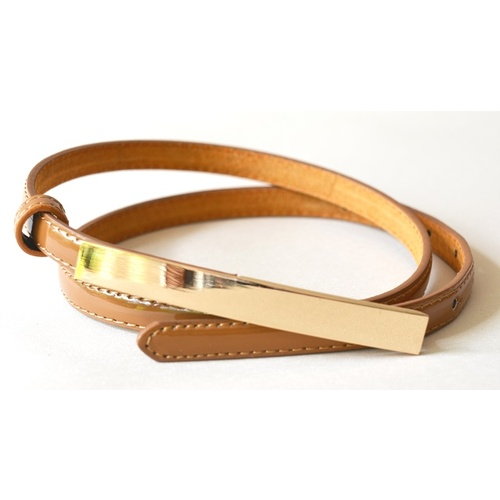 Belt Style 3 - Brown