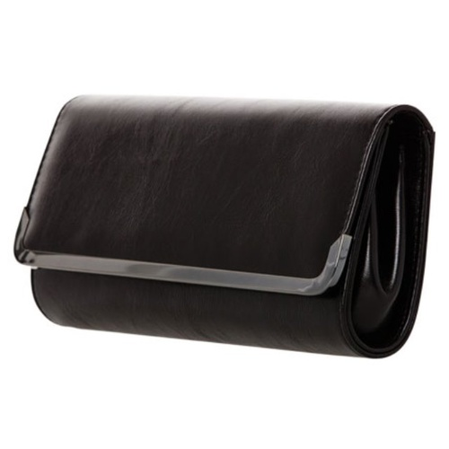 Clutch/Olga Berg/OB4215 - Black