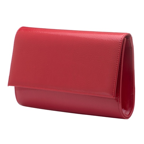 Clutch/Olga Berg/OB422 - Red
