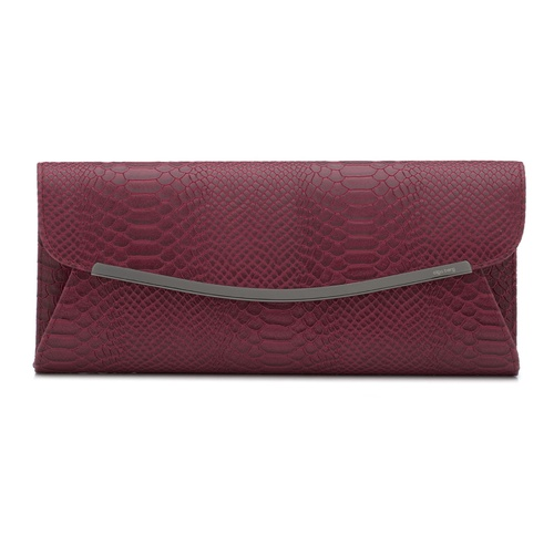 Clutch/Olga Berg/OB4320 - Red