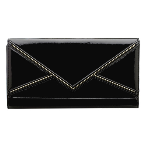 Clutch/Olga Berg/OB4356 - Black