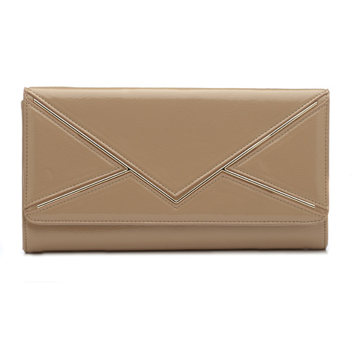 Clutch/Olga Berg/OB4356 - Natural