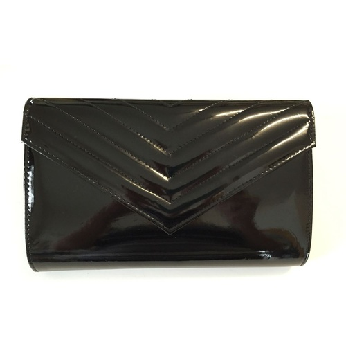 Clutch/Betts for Her - Black