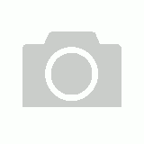 Glove Full Lace - White