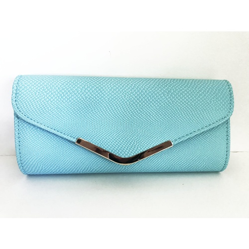 Clutch/Colette/Hayley - Blue