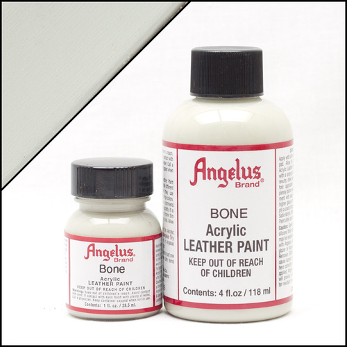 Angelus Leather Paint (29.5mls) - 155 Bone
