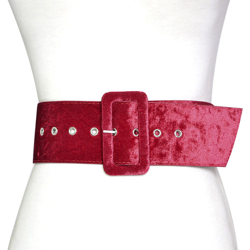 Belt/Style 24 - Red