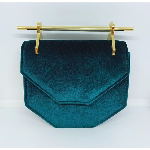 Bag/Alaina - Teal