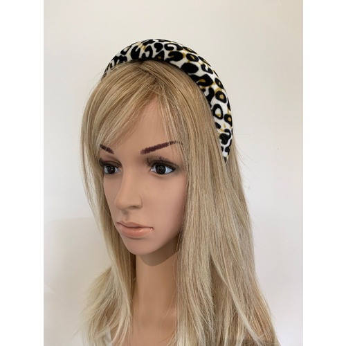 Headband/Kylee - Animal 2