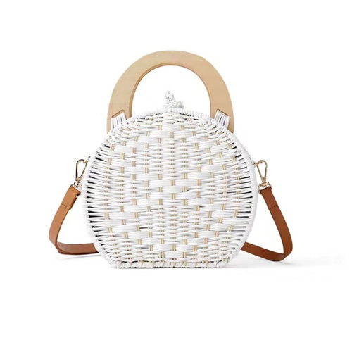 Bag/Arabella - White
